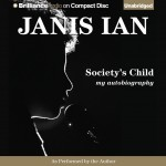 Janis Ian Society's Child Audiobook Cover