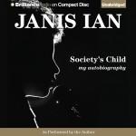 Janis Ian Society's Child Audiobook Cover