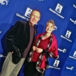 Red Carpet at Grammys