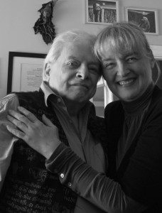 Harlan and me at Skyboat - 2012
