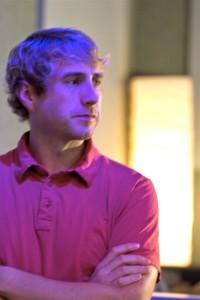 Kirby Heyborne as Ender Wiggin