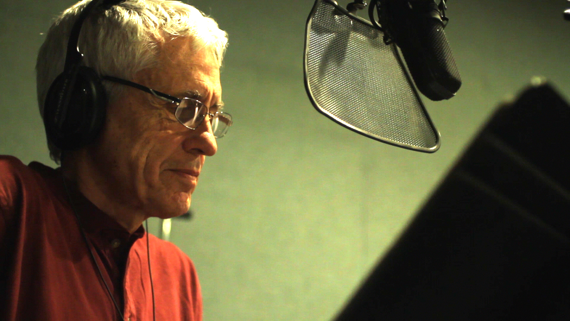 Arthur Morey as John Paul Wiggin