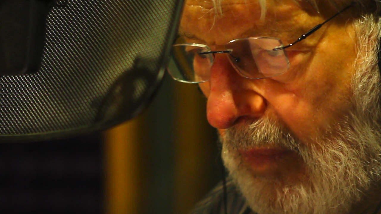 Oscar Nominee Theodore Bikel in Ender's Game Alive