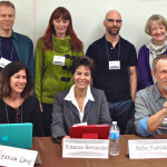 An impressive panel of audiobook experts!
