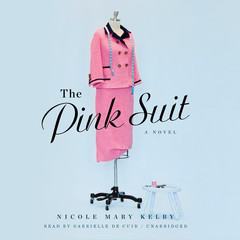 Pink Suit cover