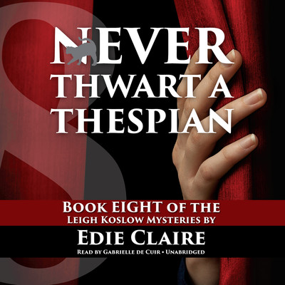 cover-audio-Never Thwart a thespian