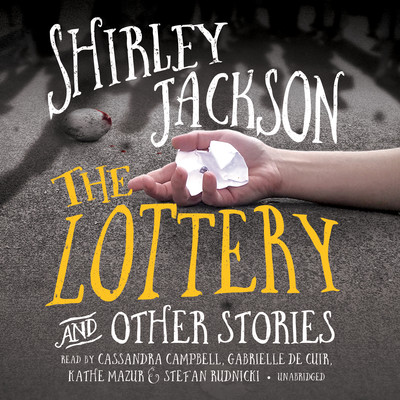 after you my dear alphonse shirley jackson