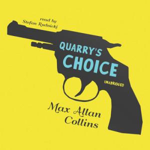 cover-audio-Quarry's Choice