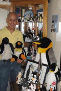 Amen-penguin photo