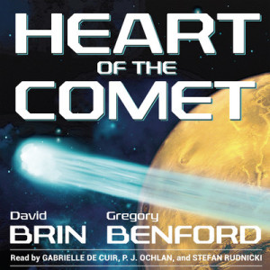 cover-audio-Heart of the Comet