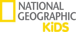 RRKIDZ Nat Geo Kids logo