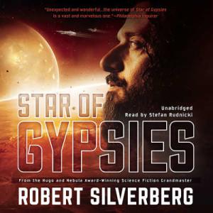 cover-audio-star of gypsies