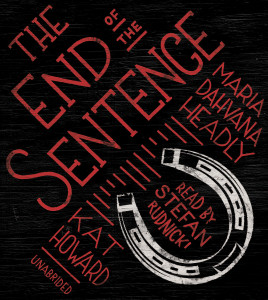THE END OF THE SENTENCE Cover PS jpeg