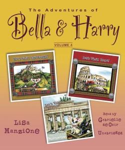 cover-audio-manzione-bella and harry v4
