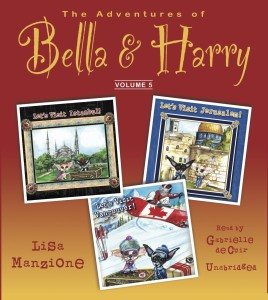 cover-audio-manzione-bella and harry v5