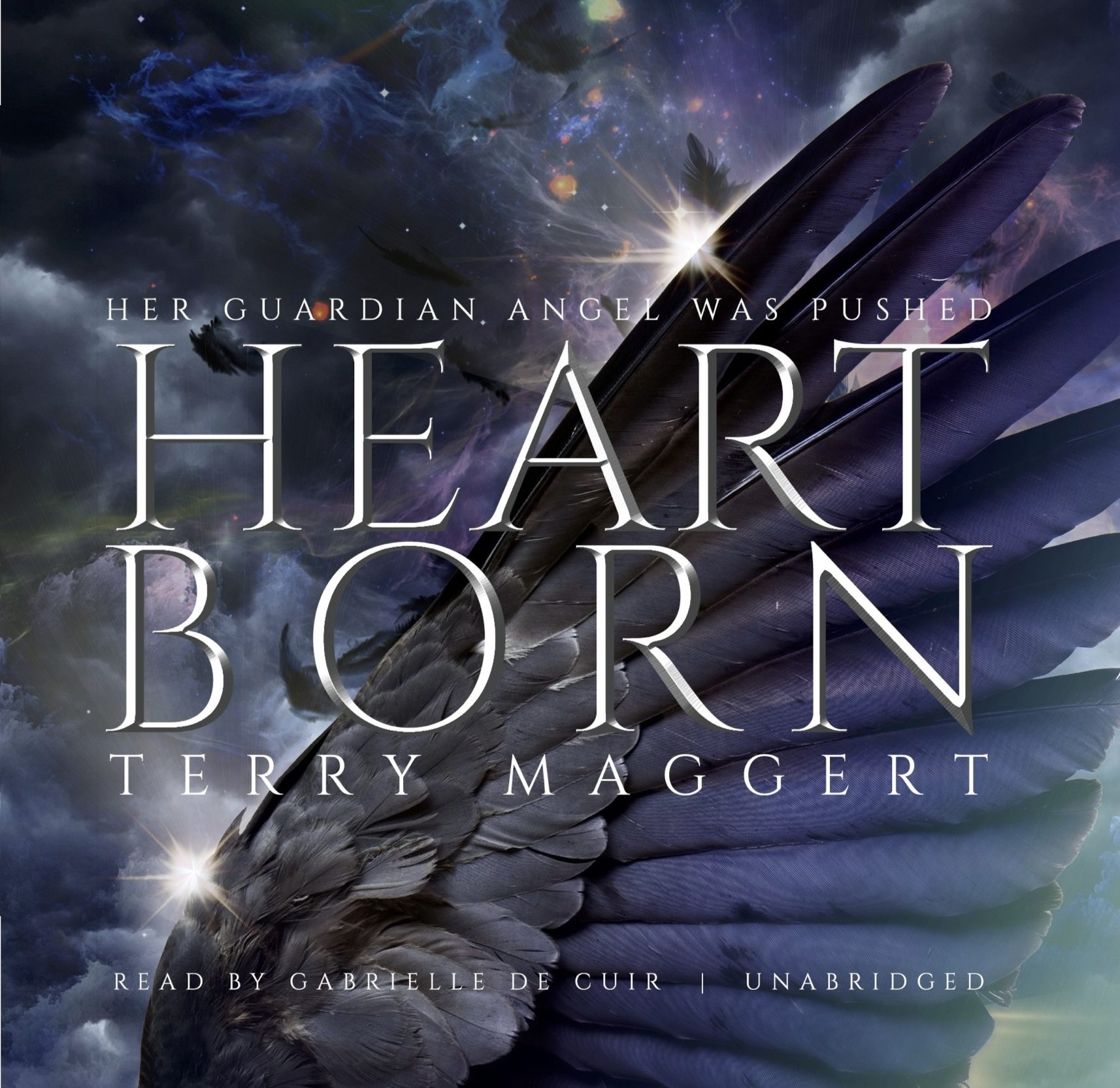 The Shattered Skies Series, Book 1: HEARTBORN - Skyboat Media